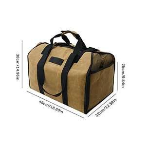 Bolsa para Transporte de Leña