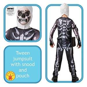 Disfraz Skull Trooper para niños