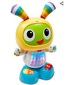 Fisher Price CGV44 Multi - juguetes interactivos (Multicolor) Francés