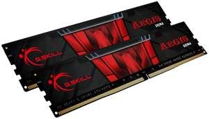 G.Skill Aegis DDR4 3200MHz 16GB 2x8GB CL16