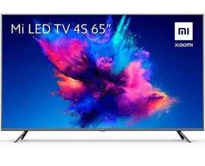 """Xiaomi mi TV 4s 65"""""""
