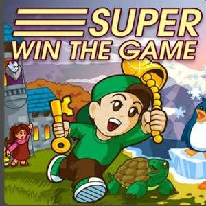 Super Win the Game, Gunmetal Arcadia Zero, Eponymous, You Must, I like the Flowers