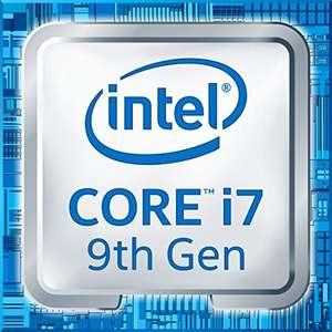 Intel Core i7-9700F - Procesador (9th Gen Intel Core i7, 3 GHz, LGA 1151 (Zócalo H4), PC, 14 NM, i7-9700F)
