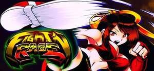 Fight'N Rage PC (STEAM)