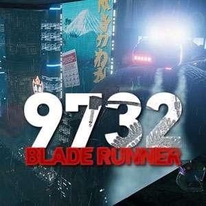 Gratis el Blade Runner 9732 [FOD]