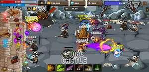 Final Castle Defence : Idle RPG