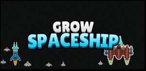 Levantando la nave espacial (Grow Spaceship)