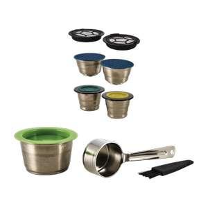 Cápsulas de café reutilizables (ALDI)