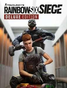 Juego Tom Clancy's Rainbow Six Siege - Edición Deluxe para PC