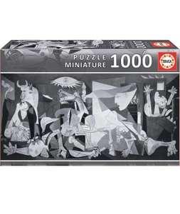 Puzzle 1000 piezas Guernica - P. Picasso