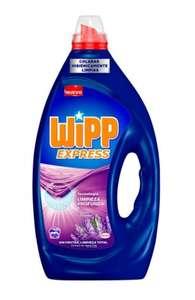 Detergente Wipp Liquido 18 Lavados de regalo en carrefour (Compra Mínima 50 Euros)