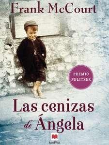 Las cenizas de Ángela: Una novela de memorias escrita en presente. (Frank McCourt) Versión Kindle