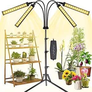 Lámpara para Plantas 192 Leds