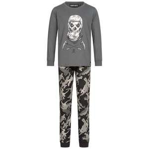 Pijama Niño - Fornite Skull