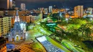 VUELO BCN - CALI (COLOMBIA)