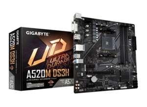 Gigabyte Technology A520M DS3H