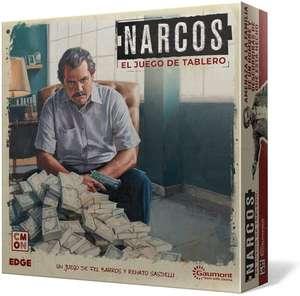 Narcos (Juego de mesa)