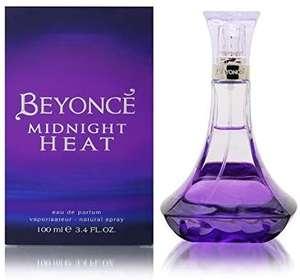 Singers Beyoncé Midnight Heat Agua de Perfume - 100 ml