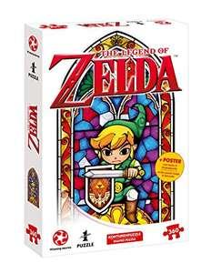 Puzzle Zelda 360 piezas