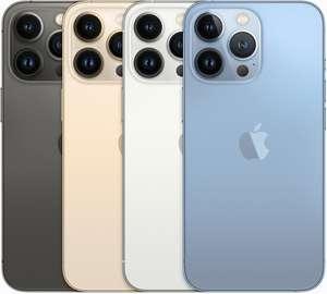 Apple iPhone 13 Pro Max de 6GB/128GB (+ modelos en descripción)