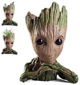 Maceta/Portalápices Baby Groot Guardians of The Galaxy