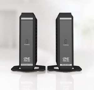 Transmisor de señal HDMI - One For All SV 1760, Inalámbrico