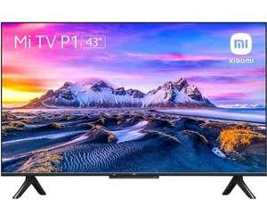Xiaomi Smart TV P1 43 Pulgadas Modelo 2021