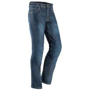 Pantalon Armure conrad blue