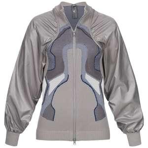 Adidas x Stella McCartney Knit Midlayer Chaqueta