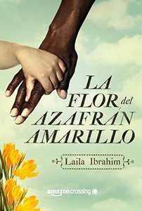 Libro La flor del azafrán amarillo (Versión Kindle)