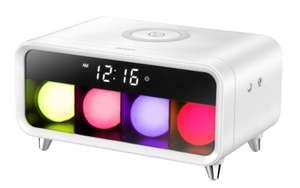 Despertador Inves carga inalámbrica solo 9.9€