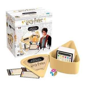 Trivial Bite Harry Potter Edición Blanca