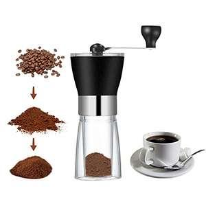 2x Molinillos de café por solo 6€