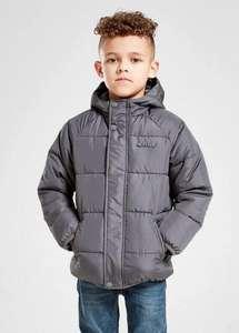McKenzie chaqueta Mini Rolo infantil