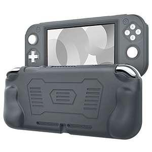 Funda Silicona Compatible con Nintendo Switch Lite