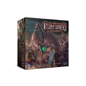 Runewars: El juego de miniaturas