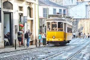 CHOLLOVIAJE (Vuelo + Hotel) 5 días LISBOA 113€ o 114€ p/p