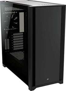 Corsair 5000D Chasis para PC ATX Semitorre con Cristal Templado (Panel Frontal de Acero Sólido.. )