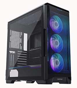 Caja Ordenador Phanteks Eclipse P500A D-RGB (Negro)