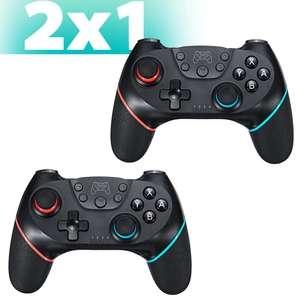 2 Mandos Nintendo Switch desde PLAZA