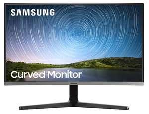 """Samsung 27"""" Curvo Freesync solo 159€"""