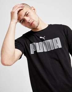 Puma camiseta New Logo