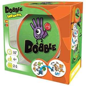 Dobble Infantil - Juego de Mesa