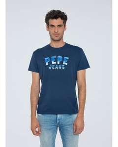 Camiseta Pepe Jeans de manga corta