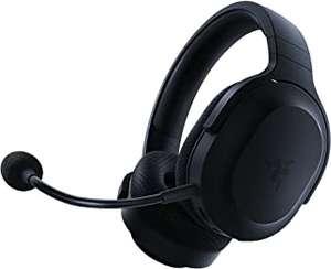 RAZER Barracuda X: Auriculares inalámbricos para Juegos y móviles multiplataforma (PC, Playstation, Nintendo Switch y Android) - Negro