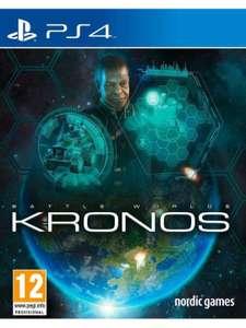 Battle Worlds - Kronos (Xbox One/PS4)