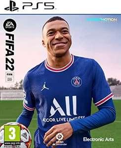 FIFA 22 Ultimate Edition PS5 & PS4 ¡por 75€!