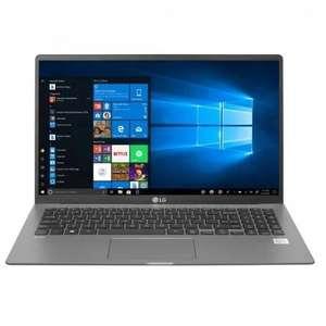 """Portátil - LG Gram 15Z95N 15"""" FHD IPS (IntelCore i7 11ª Generación, 16GB RAM, 512GB SSD, Iris Xe Graphics, Windows 10 Home)"""