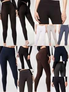 2 +1 gratis en leggins desde 5,30€/und hasta 9,96€/und. Varios modelos y todas las tallas.
