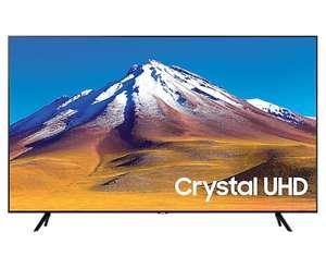 "TV SAMSUNG 75"" UE75TU7025 Crystal UHD, HDR10+, Dolby Digital por sólo 799,99€ / 65"" por 629,99€"